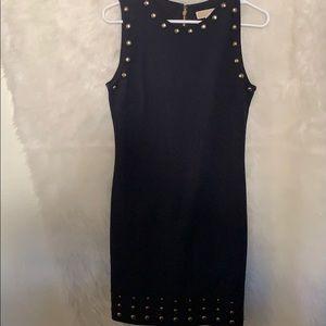 Michael Kors dress sleeveless